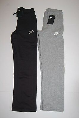 New With Tag Boys Nike Sweat Pants Size M, L (choose color & size )