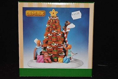 Lemax - Gingerbread tree