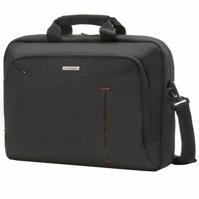"Samsonite Aktentasche Business-Tasche Tasche GuardIT 16"" 12 L Schwarz 88U09002"