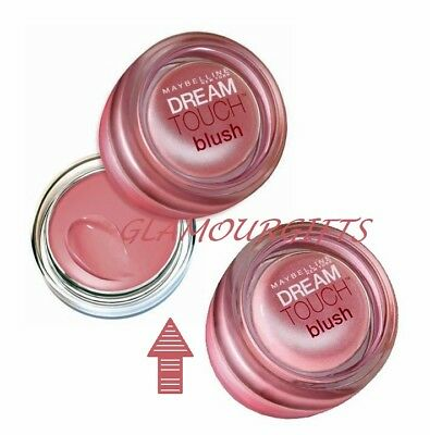 2X Maybelline Dream Touch Blush 05