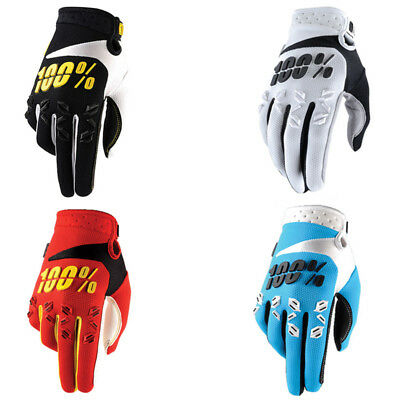 Airmatic Cycling Gloves MTB BMX Motorcycle MX Enduro Motorbike DirtBike Motocros