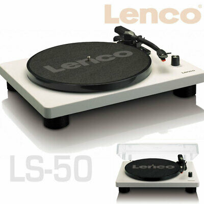 Denon DP-200USB Fully Automatic Turntable With USB Transfer Converter - Black