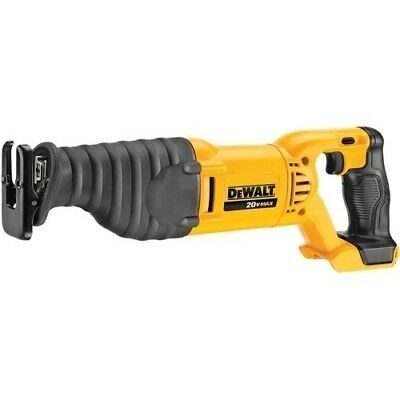 DeWalt DCS381 NEW Sawzall 20 Volt 20v Max Cordless Reciprocating Saw - Tool Only