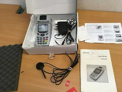 Paycell Mpt500 Series Mobile Payment Terminal Vgc Thyron