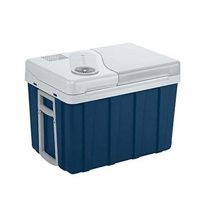 *NEW* Dometic Mobicool 40 Litre Coolbox 12V/230V Fits 2 Litre Bottles Standing
