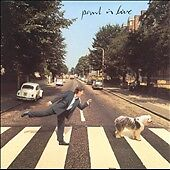 PAUL McCARTNEY / PAUL IS LIVE * NEW & SEALED CD 1993 CAPITOL RECORDS NEW SEALED