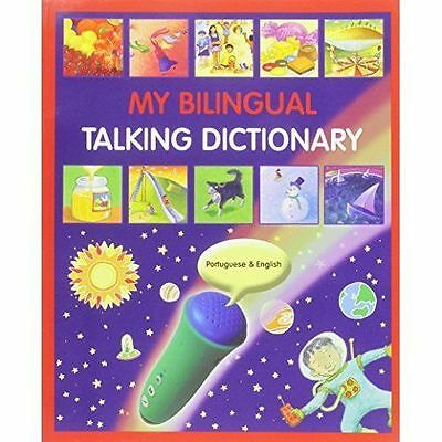 My Bilingual Talking Dictionary in Portuguese and English by Mantra Lingua...