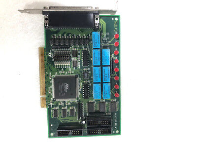 NUDAQ ACL-7125 8 Relays and 8 Isolated Digital Inputs Card