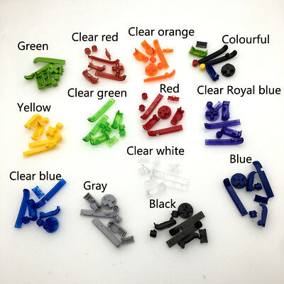 For Nintendo GameBoy Advance GBA Replacement Buttons Set - Color button optional