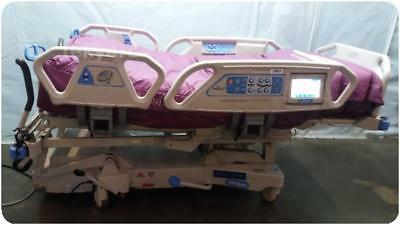 Hill-Rom P1900 Totalcare Spo2Rt Hospital Patient Bed @ (213347)