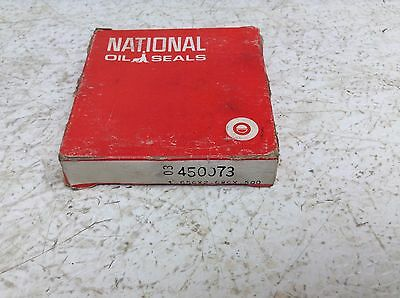 Timken National Federal Mogul 450073 Oil Seal (TB)