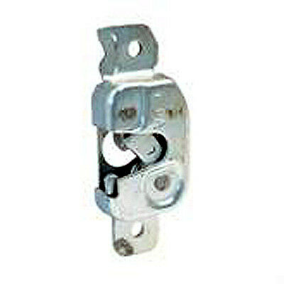 1987-1996 Ford F series pickup left side tailgate latch assembly, 1 piece