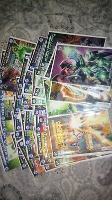 Hal Jordan And The Green Lantern Corps #1-50 Complete Set NM Rebirth Full Run DC