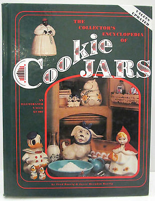 Collector's Encyclopedia of Cookie Jars : An Illustrated Value Guide Bk. I