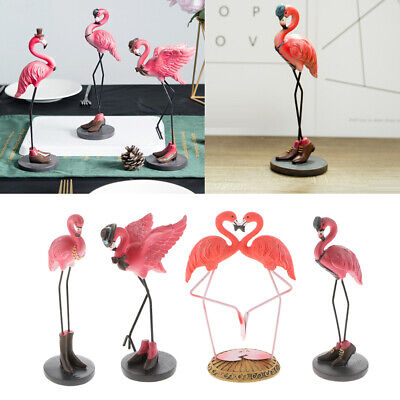 FREE SHIPPINGCollectA 88207 Flamingo Toy Bird Figurine New in Package