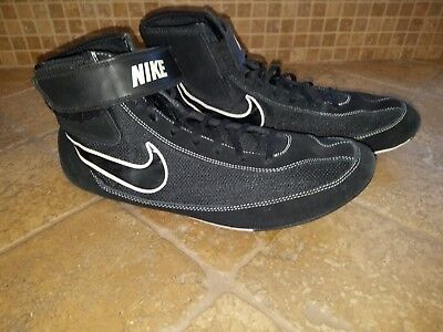 new product d7e5d 2ef67 Men s NIKE SPEEDSWEEP VII Wrestling Shoes, Size 13