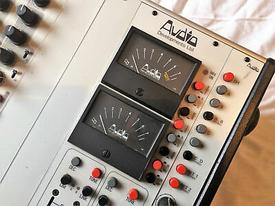 Audio Developments AD146 Mixer REDUCED BY £250