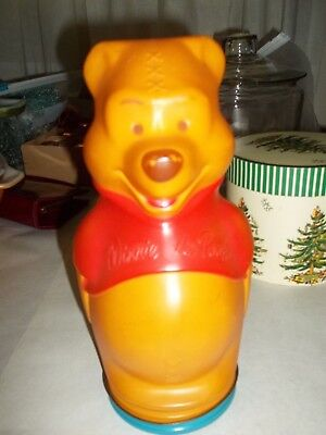 Puppets Wheat Puffs Cereal Winnie The POOH 1966