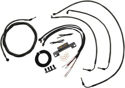 La Choppers La-8055Kt2-19M Cable Kit Cm19in Fl17+Noab