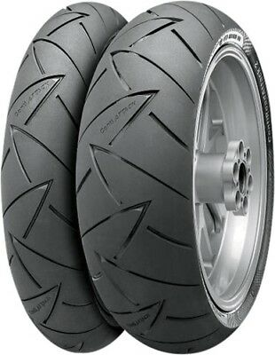 Continental Conti Road Attack 2 GT Tire Rear 180/55ZR-17 02441100000 180/55-17
