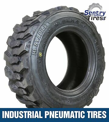 12-16.5 14pr Forerunner SKS-1 Skid Steer Loader Tires (1 Tire) 12x16.5