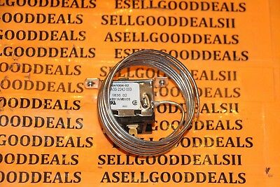 Ranco 9041004-02 Thermostat Ice-O-Matic A30-2242-000 New