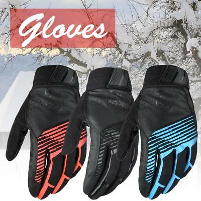Fox Men MTB Cycling Bicycle Bike Motorcycle Glove Offroad Full Finger Gloves