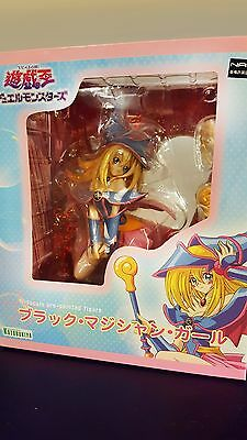 Yu-Gi-Oh! Duel Monsters - Dark Magician Girl 1/7 NEW SEALED