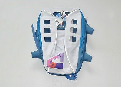 eVintage  Rare Hawaiian Airlines BackPack No longer In Production