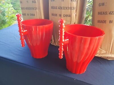 X 30 PIPER HEIDSIECK ice bucket cooler wine champagne BRAND NEW IN BOX'S PICK UP