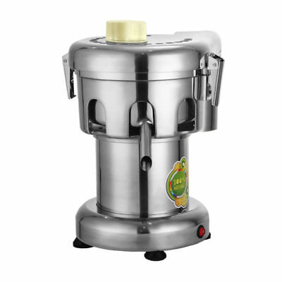 WF-A3000 Stainless Steel Juicer Juice Extractor Commercial Squeezer
