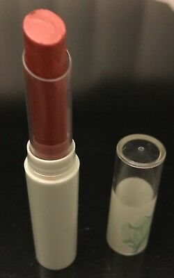 Covergirl Natureluxe Nature Luxe Lip Gloss Balm 230 Coral .067oz Unsealed Lips