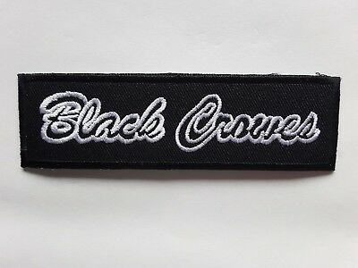 LED ZEPPELIN BRITISH CLASSIC HEAVY ROCK MUSIC BAND EMBROIDERED PATCH UK SELLER