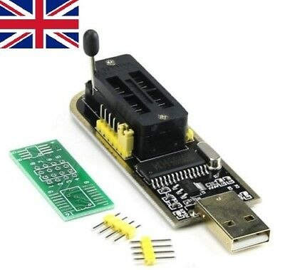 EZP2014 USB High Speed SPI Programmer Fit for 24 25 93 EEPROM FLASH Win7 8 XP