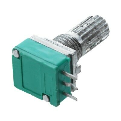 5 K ohm Linear Rotary Pot Potentiometer With Nut & Spacer G5Y9) M6