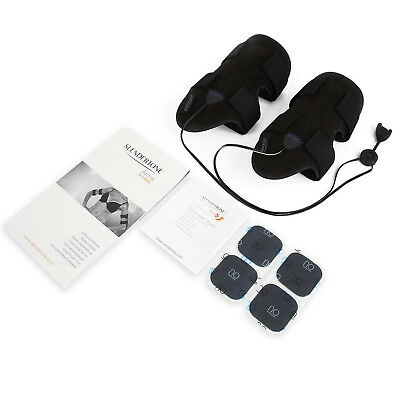Slendertone Abs 6 Arm Toner Female with Accessories