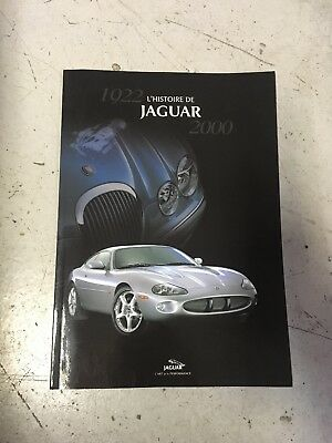 Jaguar Livre Officiel