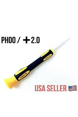 Screwdriver Open Fix Tool for Sony PS4 Dualshock 4 Controller Phillips #00 +2.0