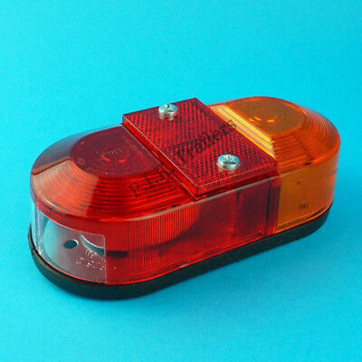 Britax 9020 Multifunction Rear Lamp Light for Trailers & Horsebox