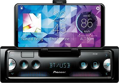 Pioneer SPH-10BT Smartphone Ipod Compatible Receiver USB Bluetooth Car Audio