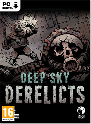 Download Code Deep Sky Derelicts, PC-Gamekey