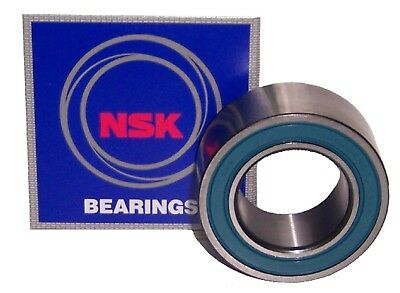 AC Compressor Clutch NSK BEARING fit; 2003 - 2013 Acura MDX Made in USA