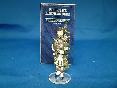 Corgi Icon F07191 - Piper The Highlanders - New