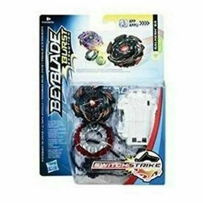Beyblade Burst Evolution SwitchStrike Starter Pack - BALKESH B3