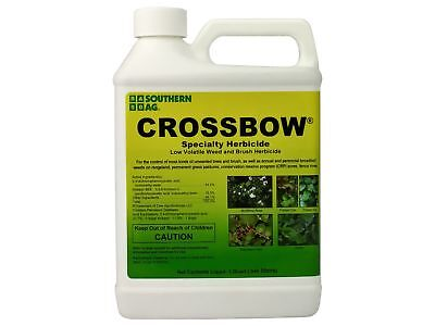 Southern Ag Crossbow Specialty Herbicide 2 4 D Triclopyr Weed and Brush Killer