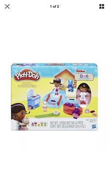 Play-Doh Operation Classic Clinic