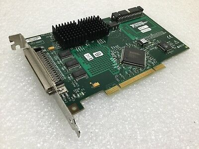 National Instruments PCI-6602, 8-Channel 32-Bit Counter/Timer Board 184479F-01