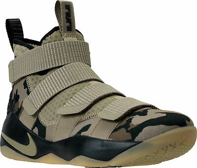 bf8048f6cd9a NEW Nike Lebron James Soldier XI
