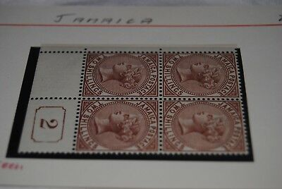 Mint Condition Jamica Postage stamps