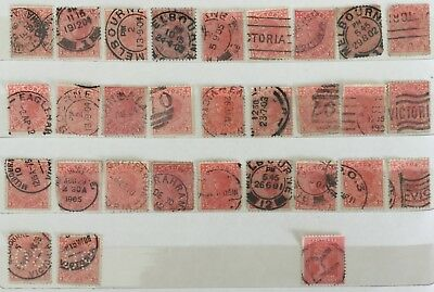Victoria c1900 selection Used - will combine post #515